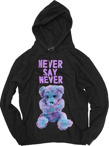 【MILK BOY】NEVER SAY NEVER PARKA